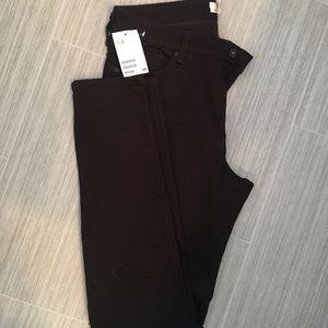 H&M Skinny Super Stretch Pants